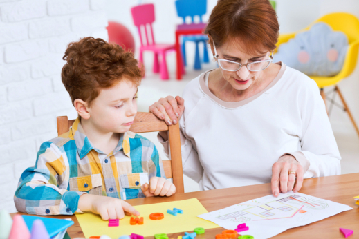 Top 5 Benefits of a Preschool with Educated Teachers